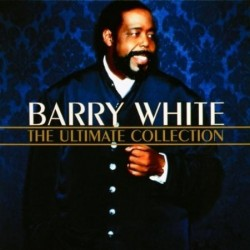 BARRY WHITE - ULTIMATE...