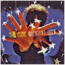 CURE,THE - GREATEST HITS  (Cd)