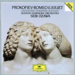 PROKOFIEV - ROMEO Y JULIETA...