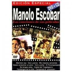 Manolo Escobar - Las...