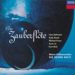 Mozart - La Flauta...