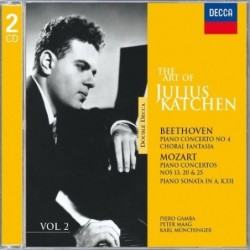 Beethoven-Mozart -...