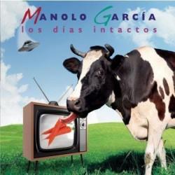 MANOLO GARCÍA - LOS DIAS...