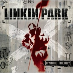 LINKIN PARK - HYBRID THEORY...