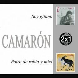 CAMARON DE LA ISLA 2x1- SOY...