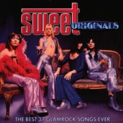 Sweet - Sweet Originals  (2cd)