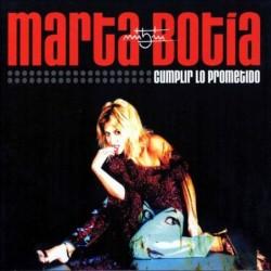 MARTA BOTIA - CUMPLIR LO...