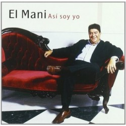 "Jose Manuel ""El Mani"" - Asi..."