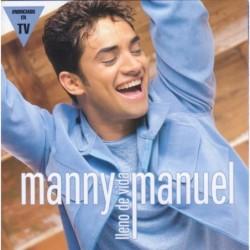 MANNY MANUEL - LLENO DE...
