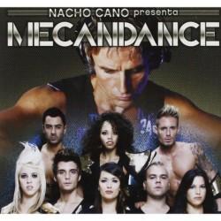 MECANDANCE - NACHO CANO...