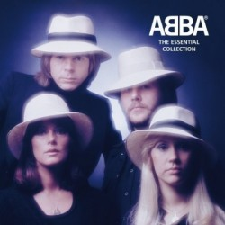 ABBA - THE ESSENTIAL...