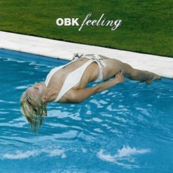 OBK - Feeling  (Cd)