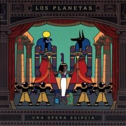 PLANETAS,LOS - Una Opera...
