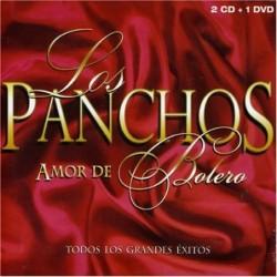 Panchos,Los - Amor de...
