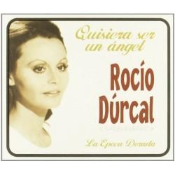 Rocio Durcal - Quisiera ser...