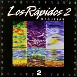 RAPIDOS 2 - MAQUETAS  (Cd)