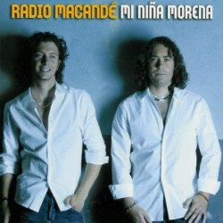RADIO MACANDE - MI NIÑA...