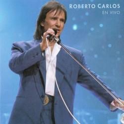 Roberto Carlos - En Vivo...