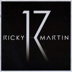 RICKY MARTIN - 17  (Cd+Dvd)