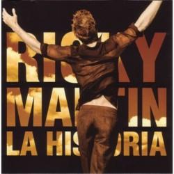 RICKY MARTIN - LA HISTORIA...