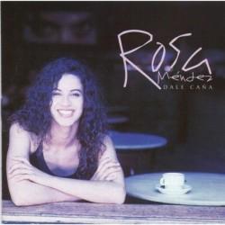 ROSA MENDEZ - DALE CAÑA  (Cd)