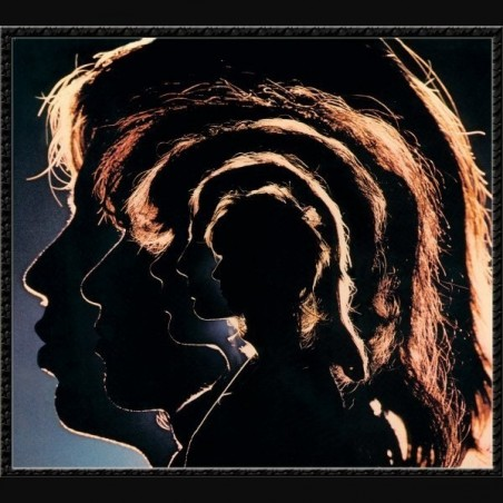 ROLLING STONES,THE - UNDERCOVER  (Cd)