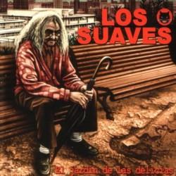 SUAVES,LOS - EL JARDIN DE...