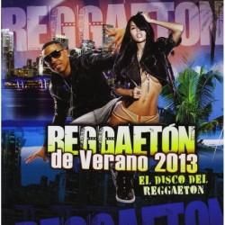 REGGAETON DEL VERANO 2013 -...
