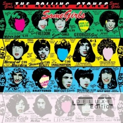 ROLLING STONES,THE - SOME...