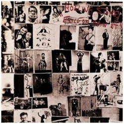 ROLLING STONES,THE - EXILE...