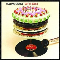 ROLLING STONES,THE - LET IT...