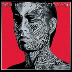 ROLLING STONES,THE - TATTOO...