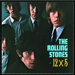 ROLLING STONES,THE - 12 X 5...