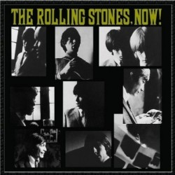 ROLLING STONES,THE  - NOW!...