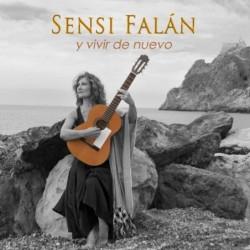 SENSI FALAN - Y VIVIR DE...