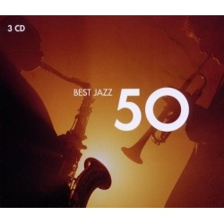 50 BEST JAZZ  (3Cd)