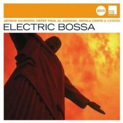 Electric Bossa - Varios  (Cd)