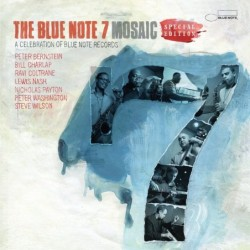 THE BLUE NOTE 7 - MOSAIC  A...