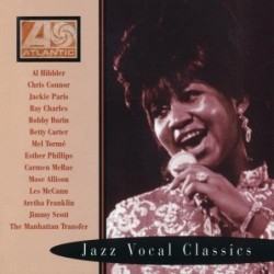 ATLANTIC JAZZ VOCAL CLASSIC...