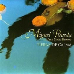 MIGUEL POVEDA - TIERRA DE...