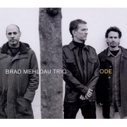 BRAD MEHLDAU TRIO - ODE  (Cd)