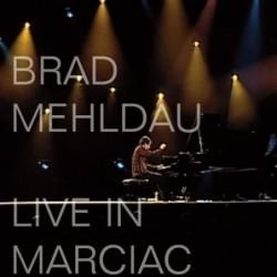 BRAD MEHLDAU - LIVE IN...
