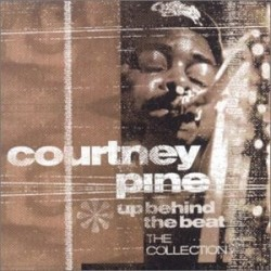 COURTNEY PINE - THE...