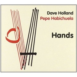 DAVE HOLLAND & PEPE...