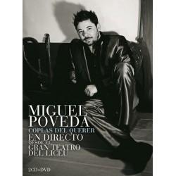 MIGUEL POVEDA - COPLAS DEL...