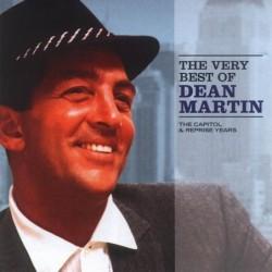 Dean Martin - Very Best Of...
