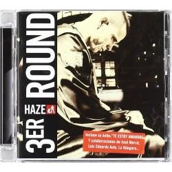 Haze - Tercer Round  (Cd)