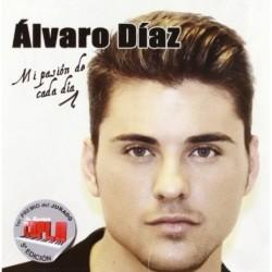 Alvaro Diaz - Mi Pasion De...