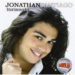 JONATHAN SANTIAGO -...