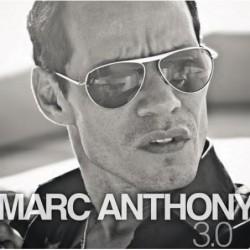 MARC ANTHONY - 3.0  (Cd)